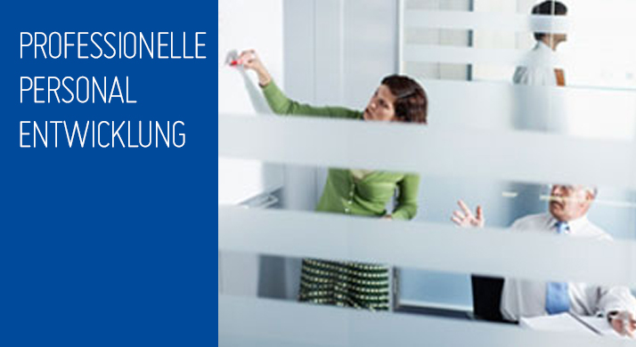 Individuelle Personalentwicklung, Coaching